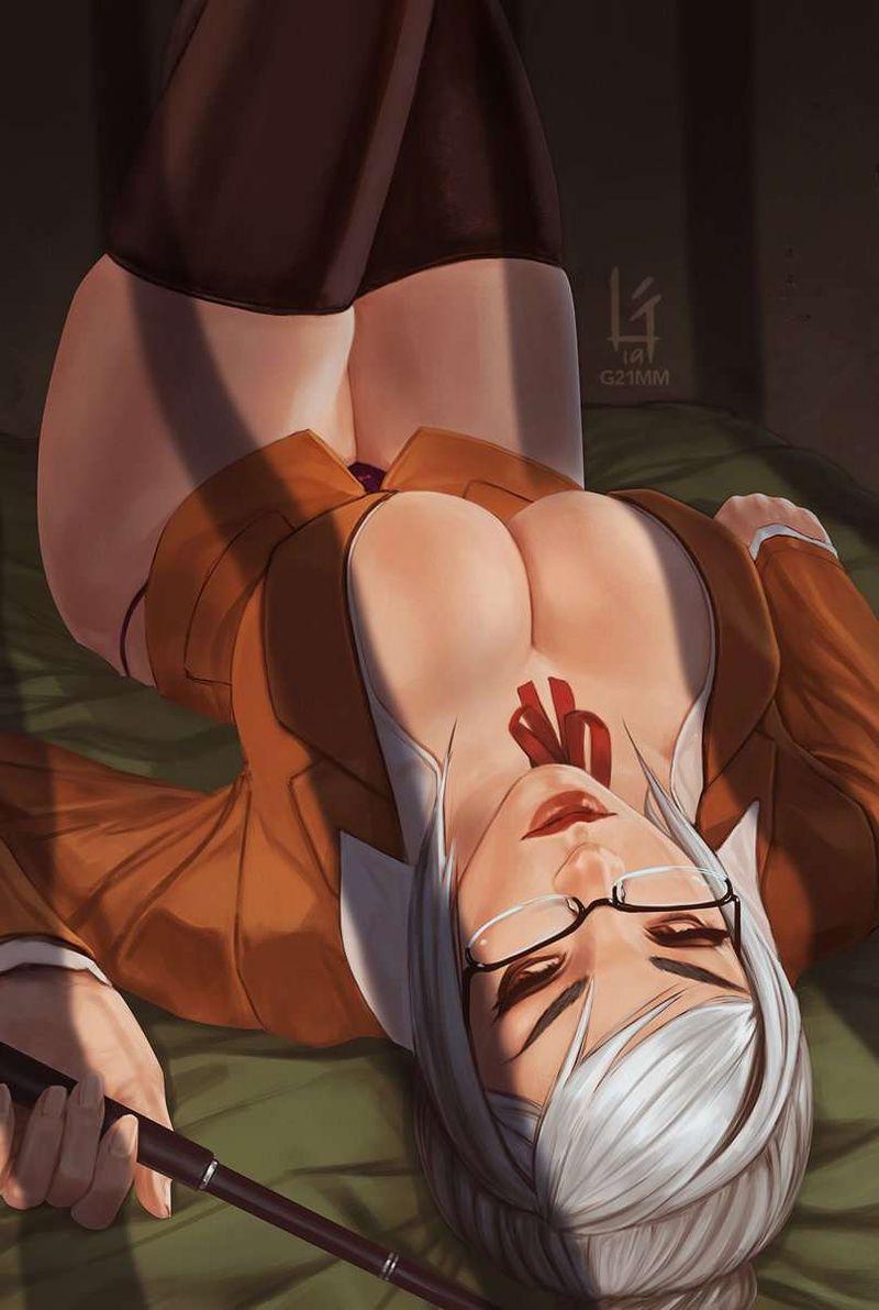 【監獄学園】白木芽衣子(しらきめいこ)のエロ画像【42】