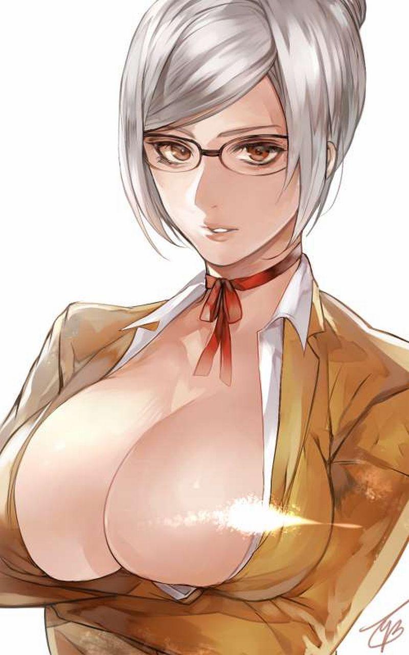 【監獄学園】白木芽衣子(しらきめいこ)のエロ画像【46】