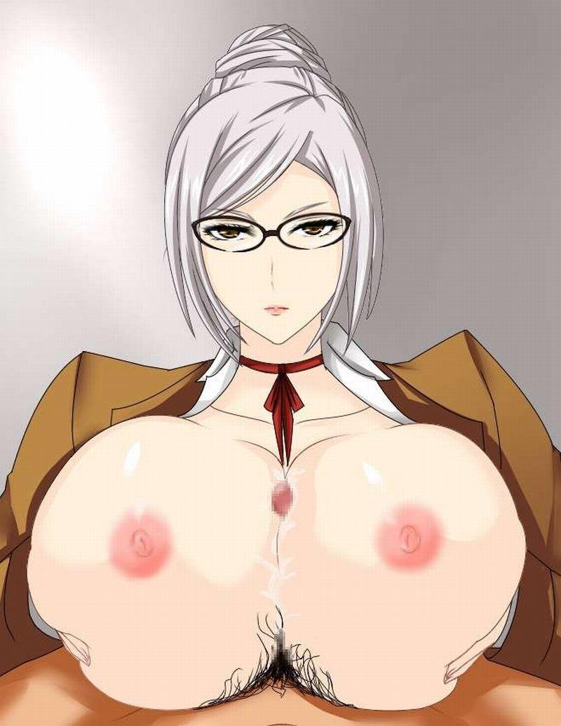 【監獄学園】白木芽衣子(しらきめいこ)のエロ画像【48】