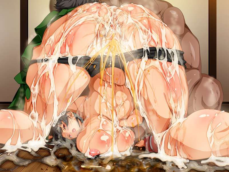 【GOD EATER】橘サクヤ(たちばなさくや)のエロ画像【2】