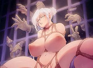 【監獄学園】白木芽衣子(しらきめいこ)のエロ画像