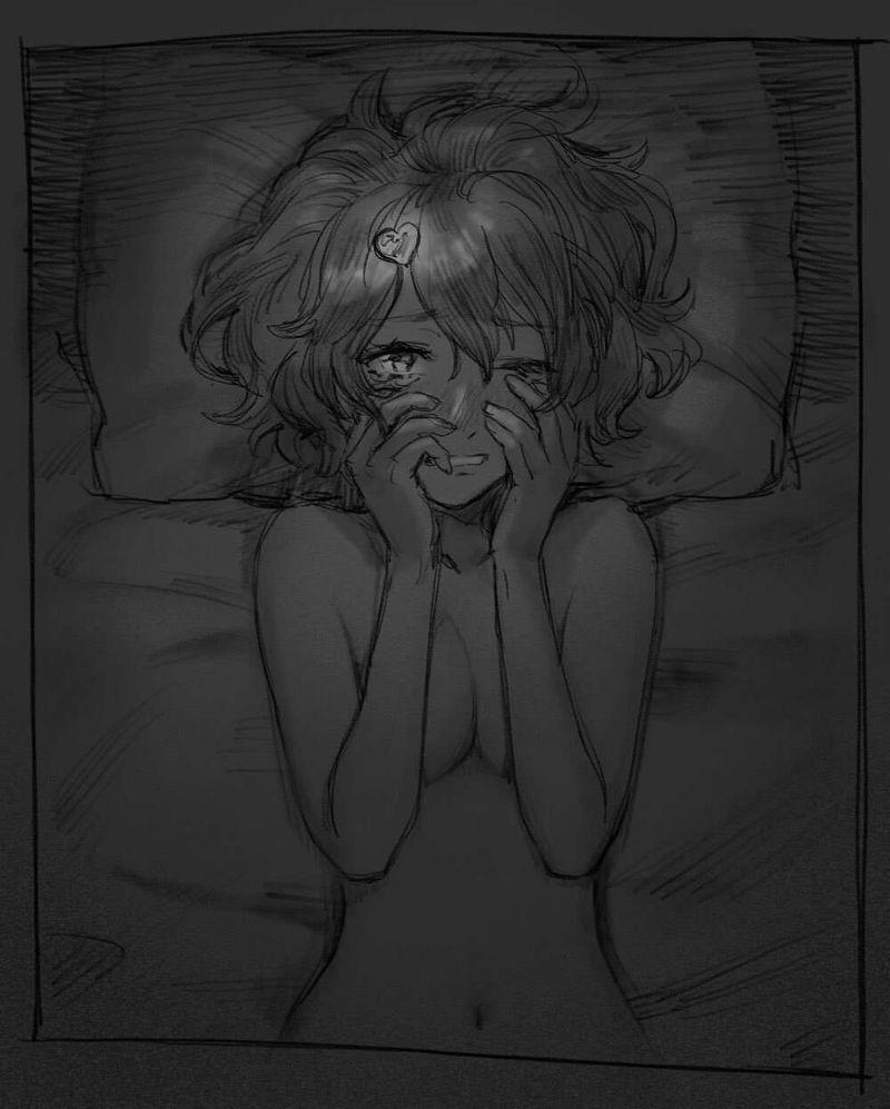 【マクロスΔ】フレイア・ヴィオン(Freyja Wion)のエロ画像【43】