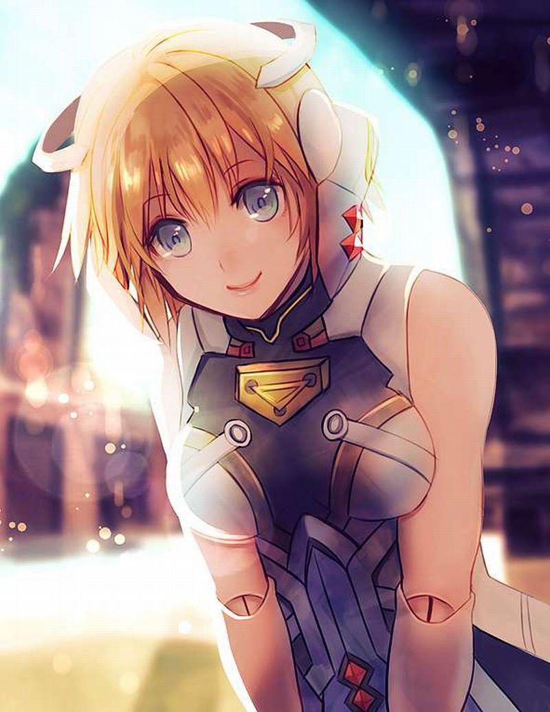 【ゼノブレイド】フィオルン(Fiora)のエロ画像【Xenoblade】【19】
