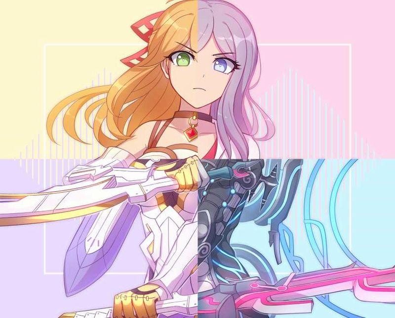 【ゼノブレイド】フィオルン(Fiora)のエロ画像【Xenoblade】【25】