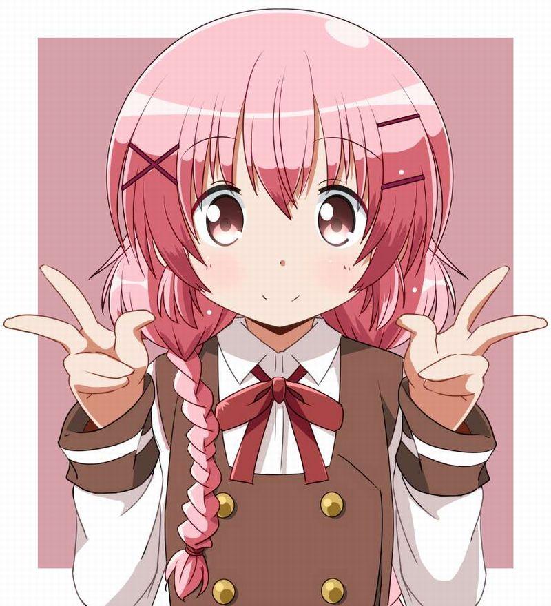 【こみっくがーるず】萌田薫子(もえたかおるこ)のエロ画像【13】