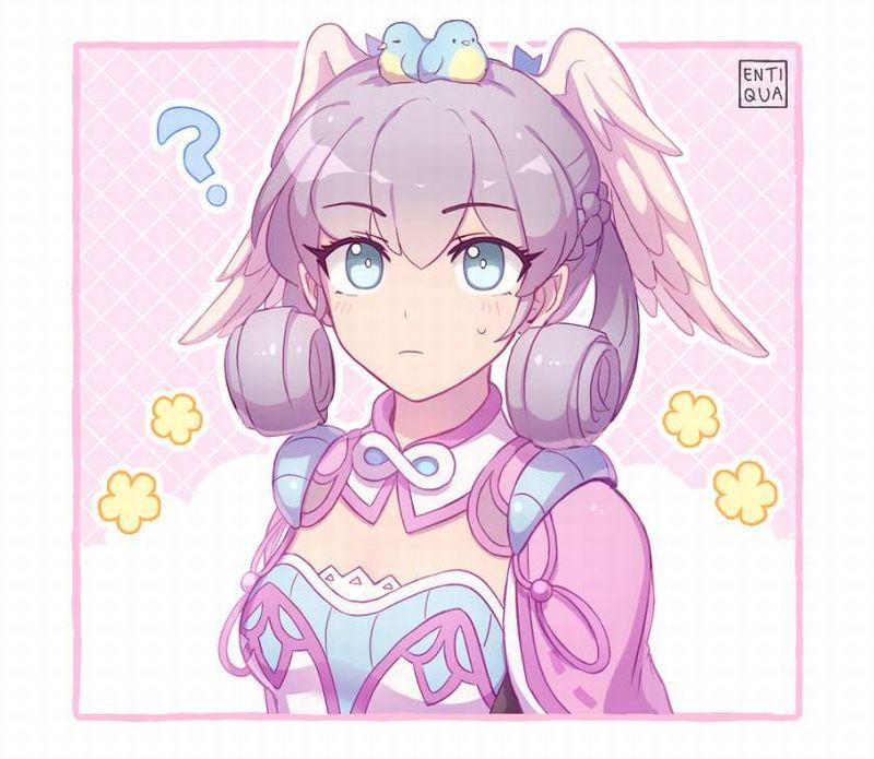 【ゼノブレイド】メリア・エンシェント(Melia)のエロ画像【5】