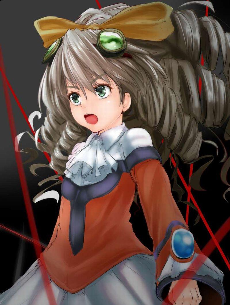 【ゼノギアス】マリア・バルタザール(Maria Balthasar)のエロ画像【9】