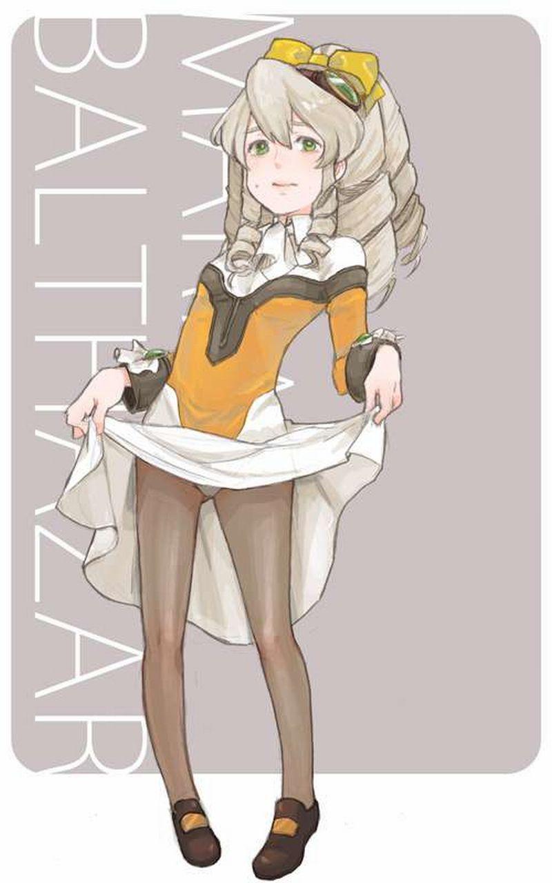 【ゼノギアス】マリア・バルタザール(Maria Balthasar)のエロ画像【36】