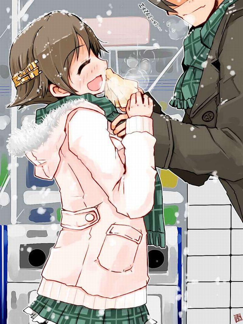 【美炎】KAFUNのせいかな?花水を流す女子達の二次エロ画像【BIEN】【37】