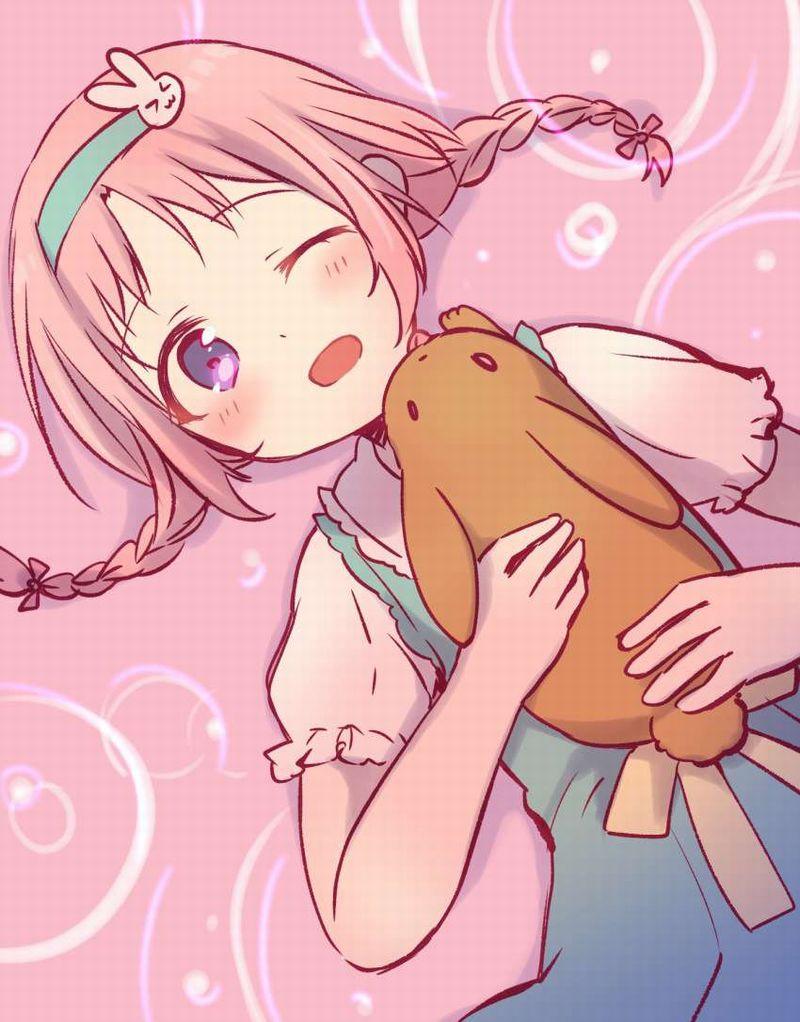 【プリコネR】ミミのエロ画像【プリンセスコネクト!Re:Dive】【8】
