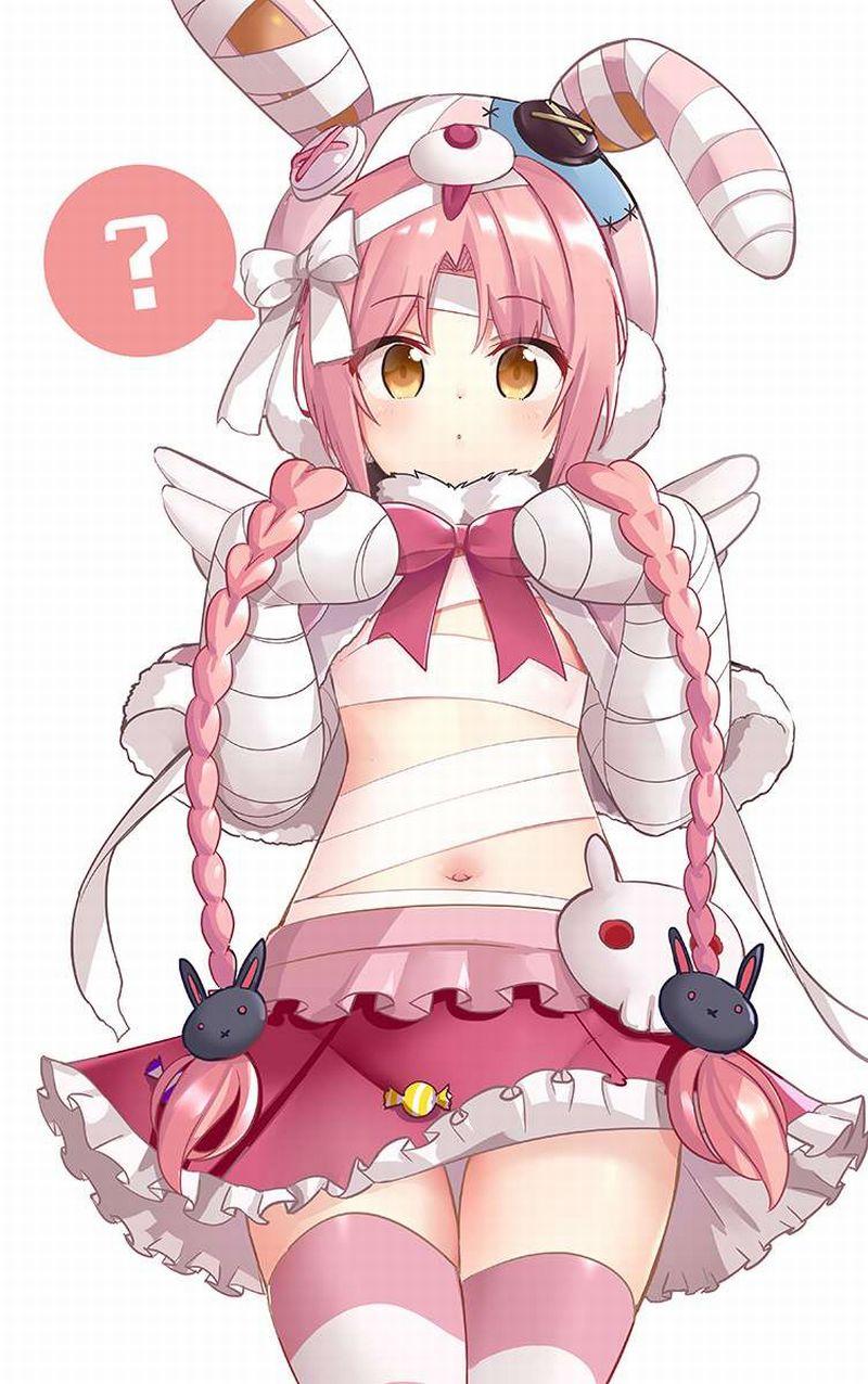 【プリコネR】ミミのエロ画像【プリンセスコネクト!Re:Dive】【9】