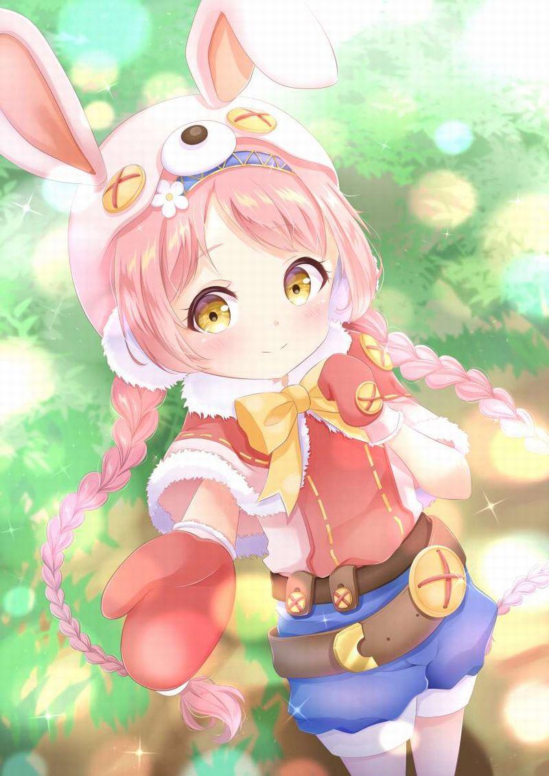 【プリコネR】ミミのエロ画像【プリンセスコネクト!Re:Dive】【15】