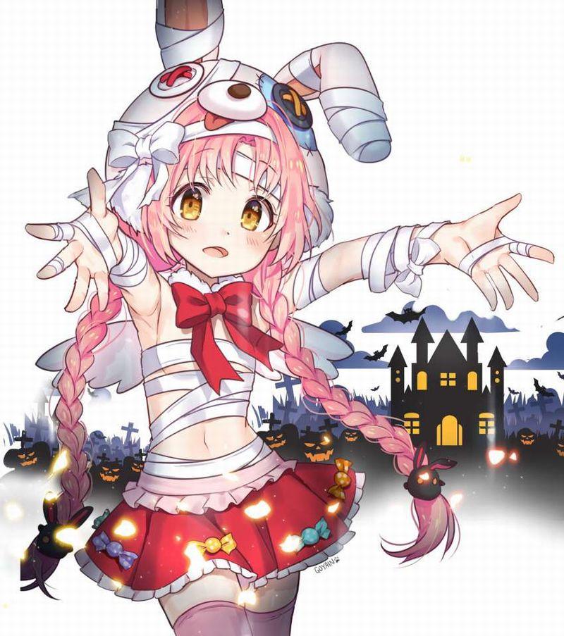 【プリコネR】ミミのエロ画像【プリンセスコネクト!Re:Dive】【17】