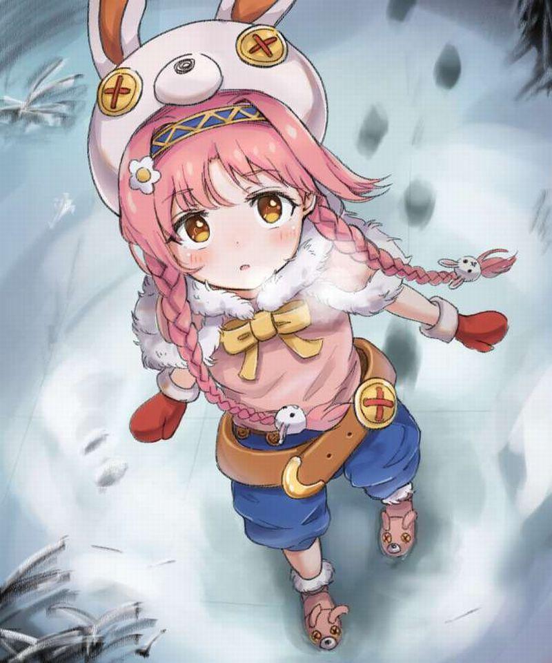 【プリコネR】ミミのエロ画像【プリンセスコネクト!Re:Dive】【18】