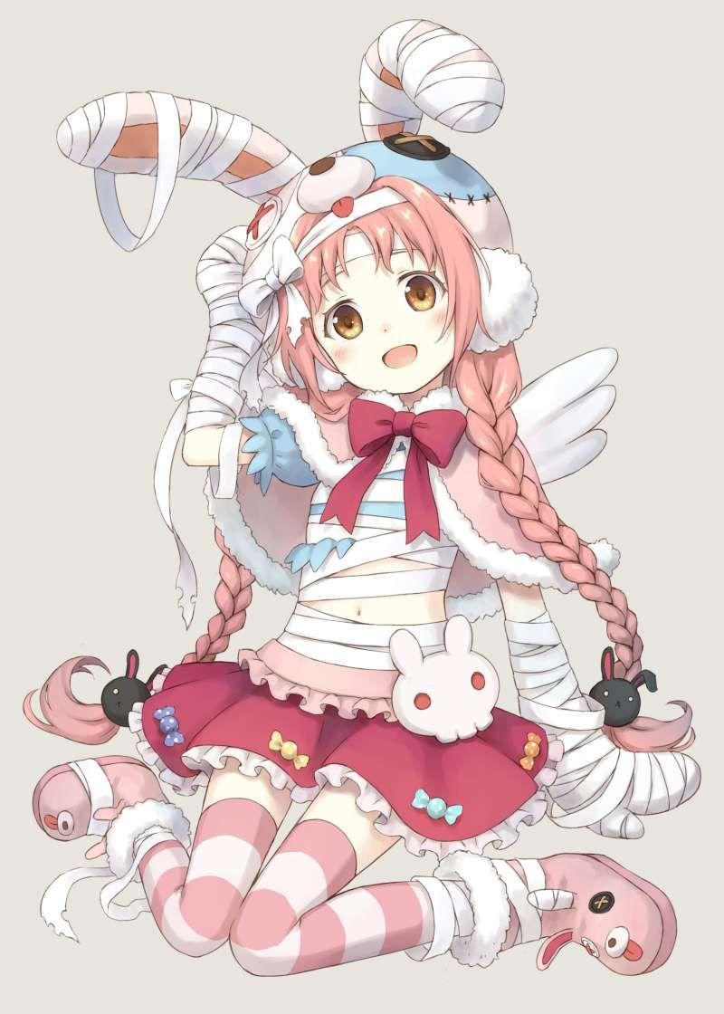 【プリコネR】ミミのエロ画像【プリンセスコネクト!Re:Dive】【29】