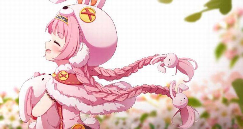 【プリコネR】ミミのエロ画像【プリンセスコネクト!Re:Dive】【30】