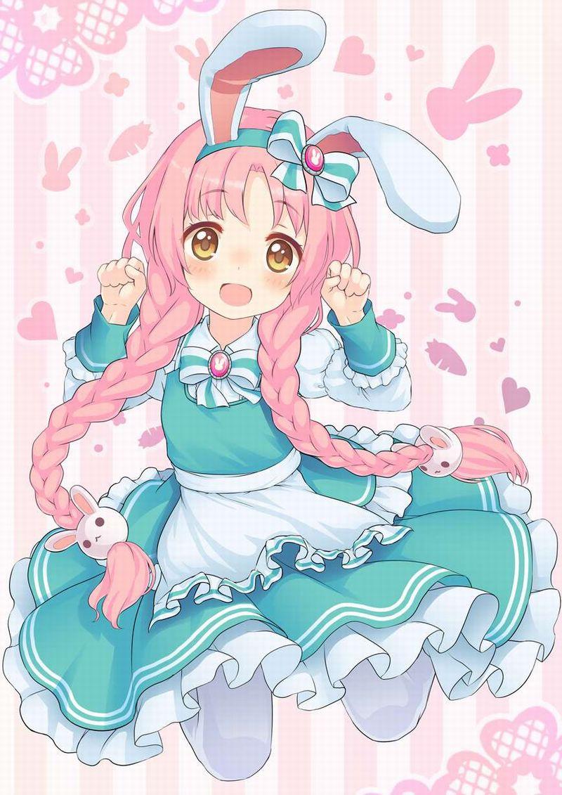 【プリコネR】ミミのエロ画像【プリンセスコネクト!Re:Dive】【33】