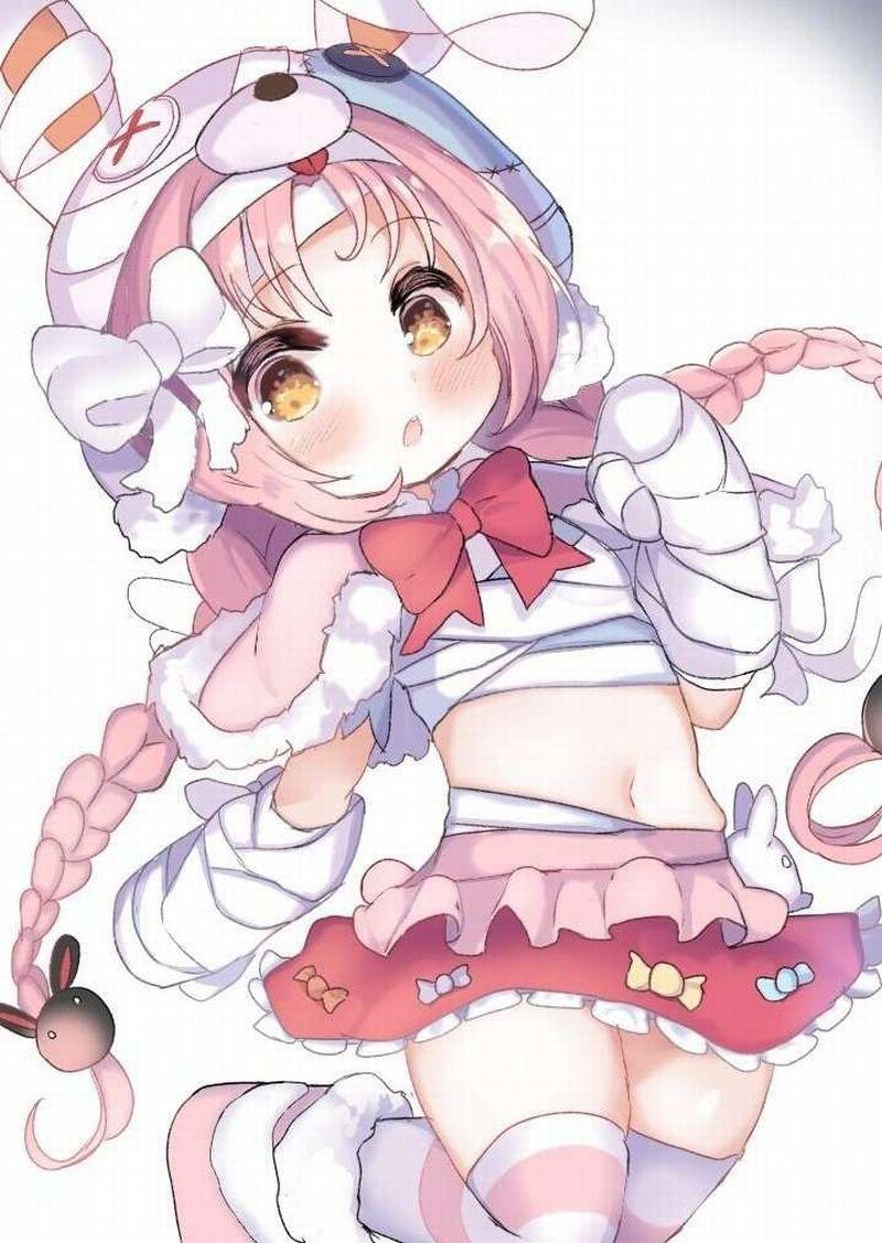 【プリコネR】ミミのエロ画像【プリンセスコネクト!Re:Dive】【43】