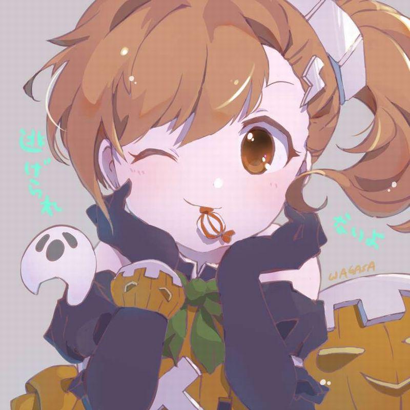 【プリコネR】ミソギのエロ画像【プリンセスコネクト!Re:Dive】【21】