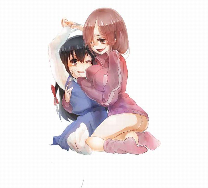 【わたてん】白咲花(しろさきはな)のエロ画像【私に天使が舞い降りた!】【16】
