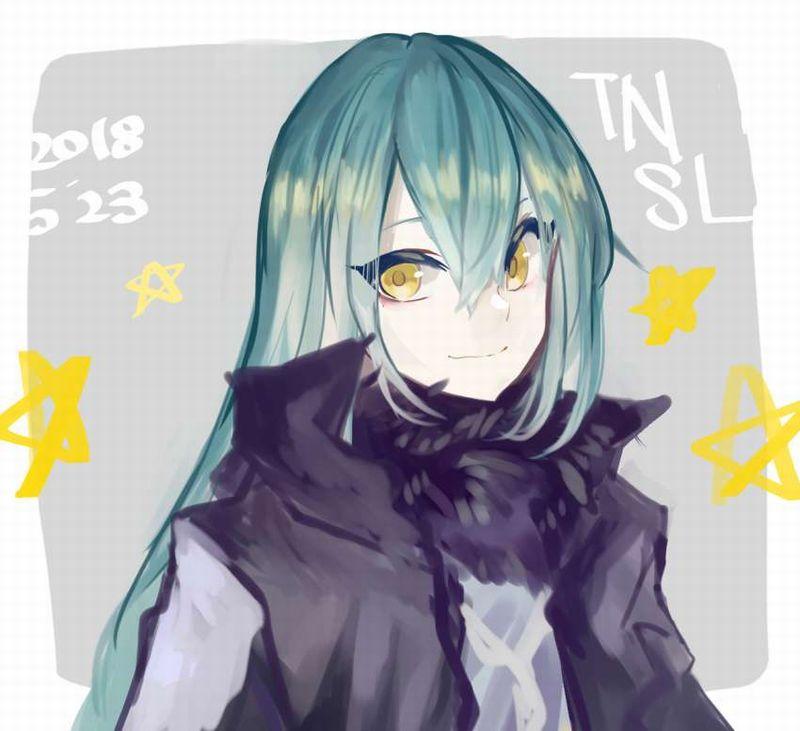 【転スラ】リムル=テンペスト(Rimuru Tempest)のエロ画像【転生したらスライムだった件】【18】