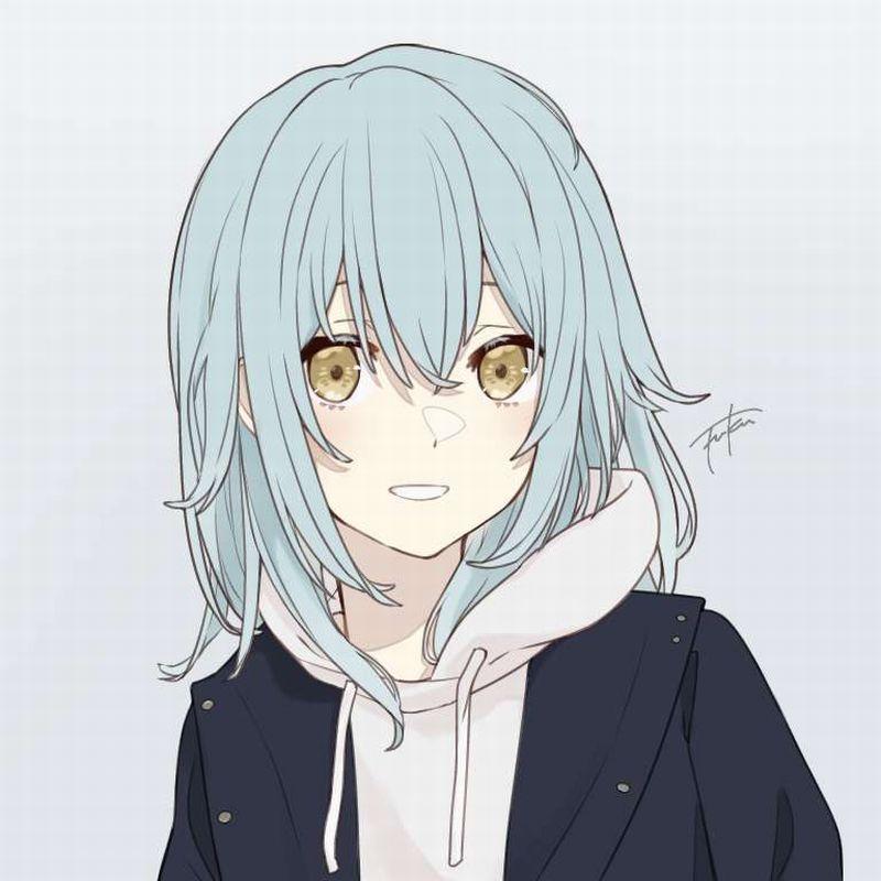 【転スラ】リムル=テンペスト(Rimuru Tempest)のエロ画像【転生したらスライムだった件】【30】