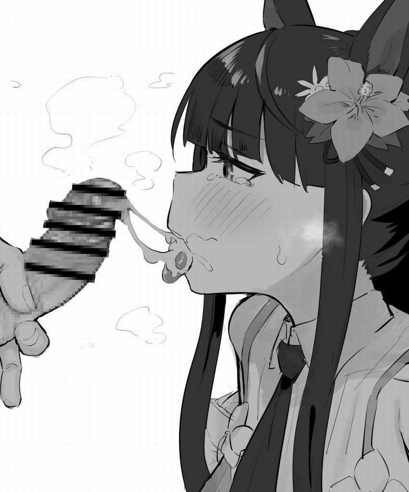 【転スラ】シュナ(朱菜)のエロ画像【転生したらスライムだった件】【10】