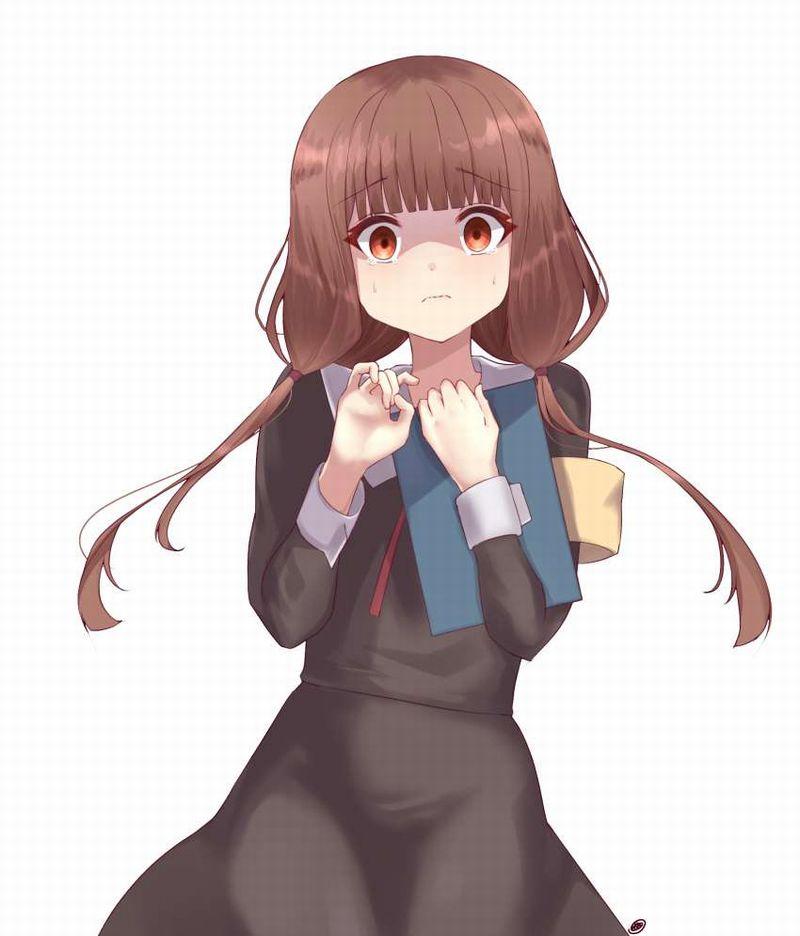 【かぐや様は告らせたい】伊井野ミコ(いいのみこ)のエロ画像【26】