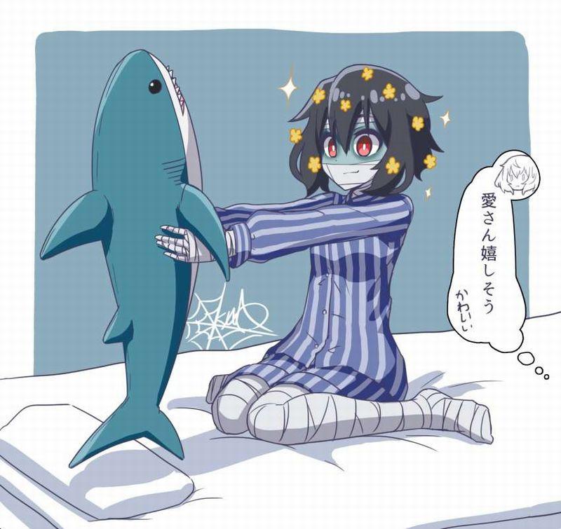 【ゾンビランドサガ】水野愛(みずのあい)のエロ画像【38】