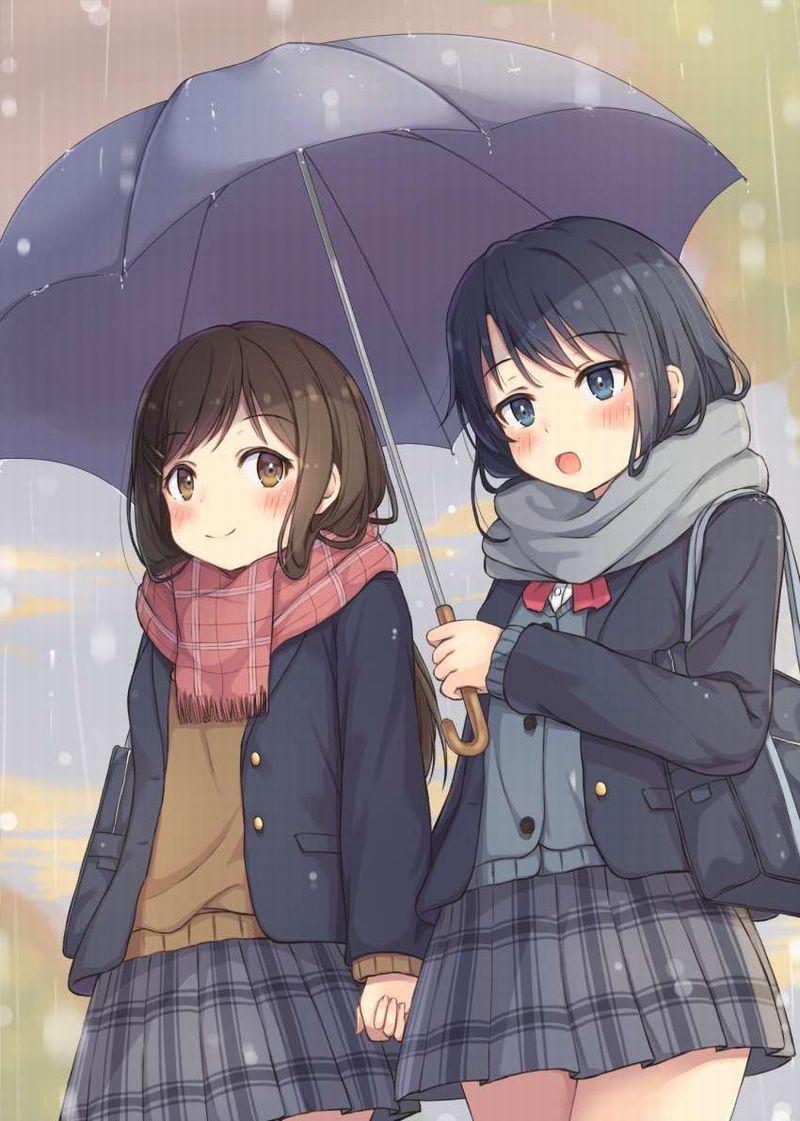 【安達としまむら】安達桜(あだちさくら)&島村抱月(しまむら)のエロ画像【11】