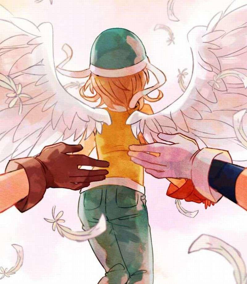 【デジモンアドベンチャー】武之内空(たけのうちそら)のエロ画像【30】