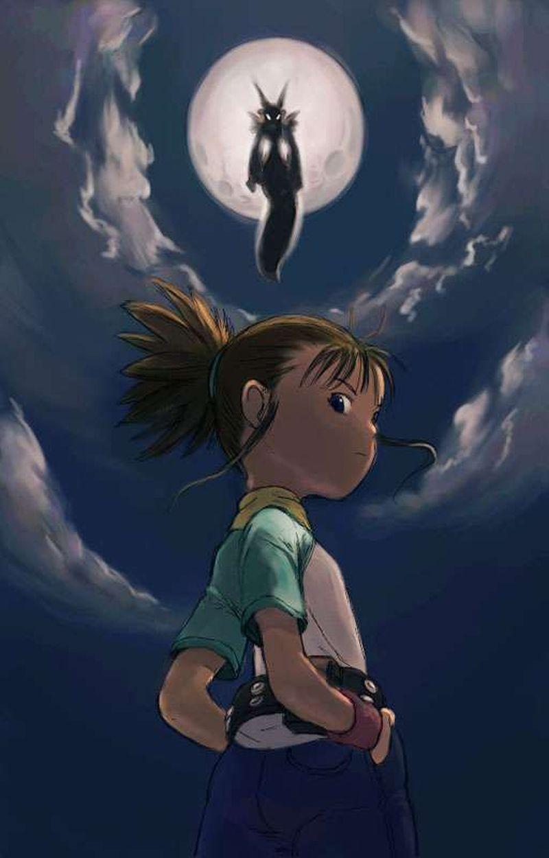 【デジモンテイマーズ】牧野留姫(まきのるき)のエロ画像【21】
