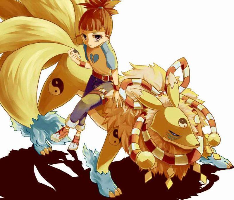 【デジモンテイマーズ】牧野留姫(まきのるき)のエロ画像【34】