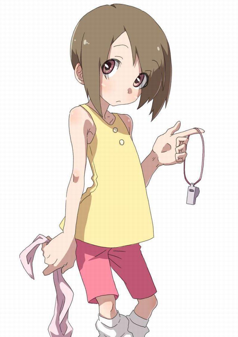 【デジモンアドベンチャー】八神ヒカリ(やがみひかり)のエロ画像【42】