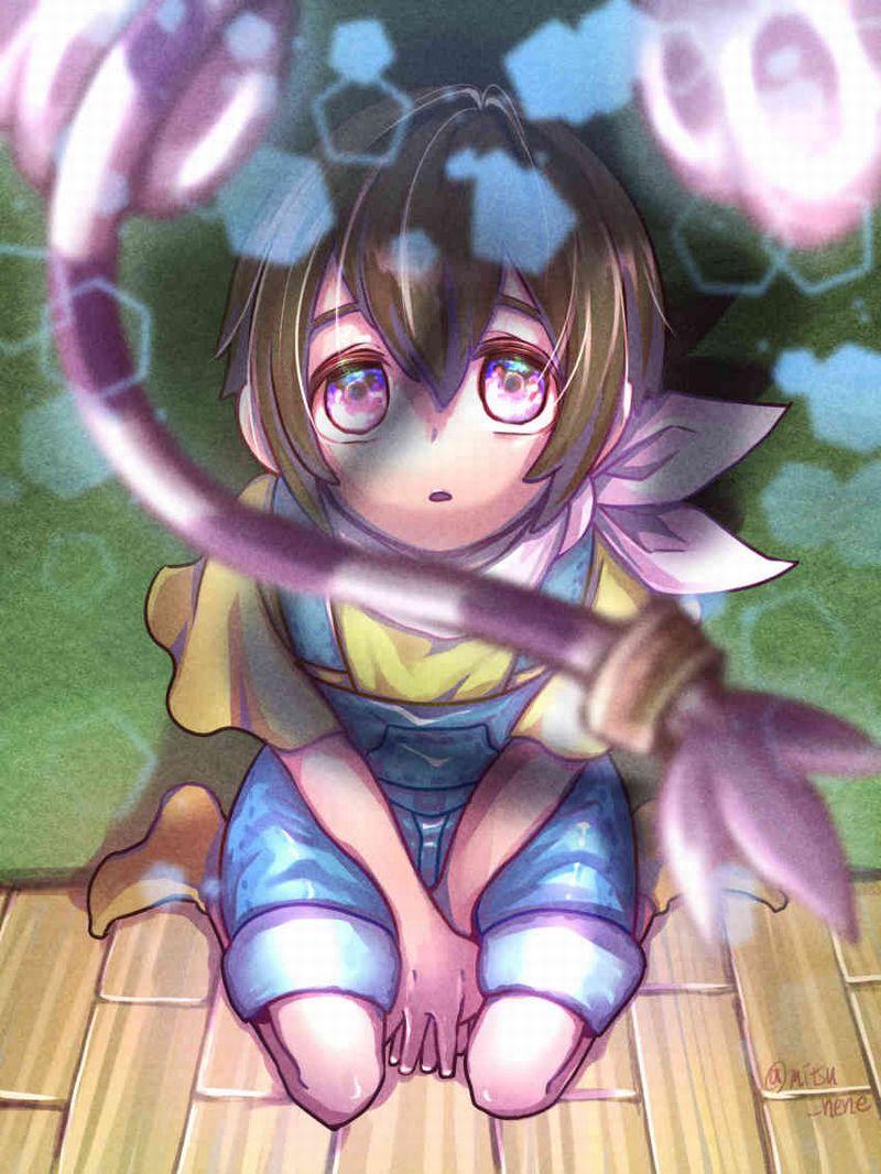 【デジモンアドベンチャー】八神ヒカリ(やがみひかり)のエロ画像【45】