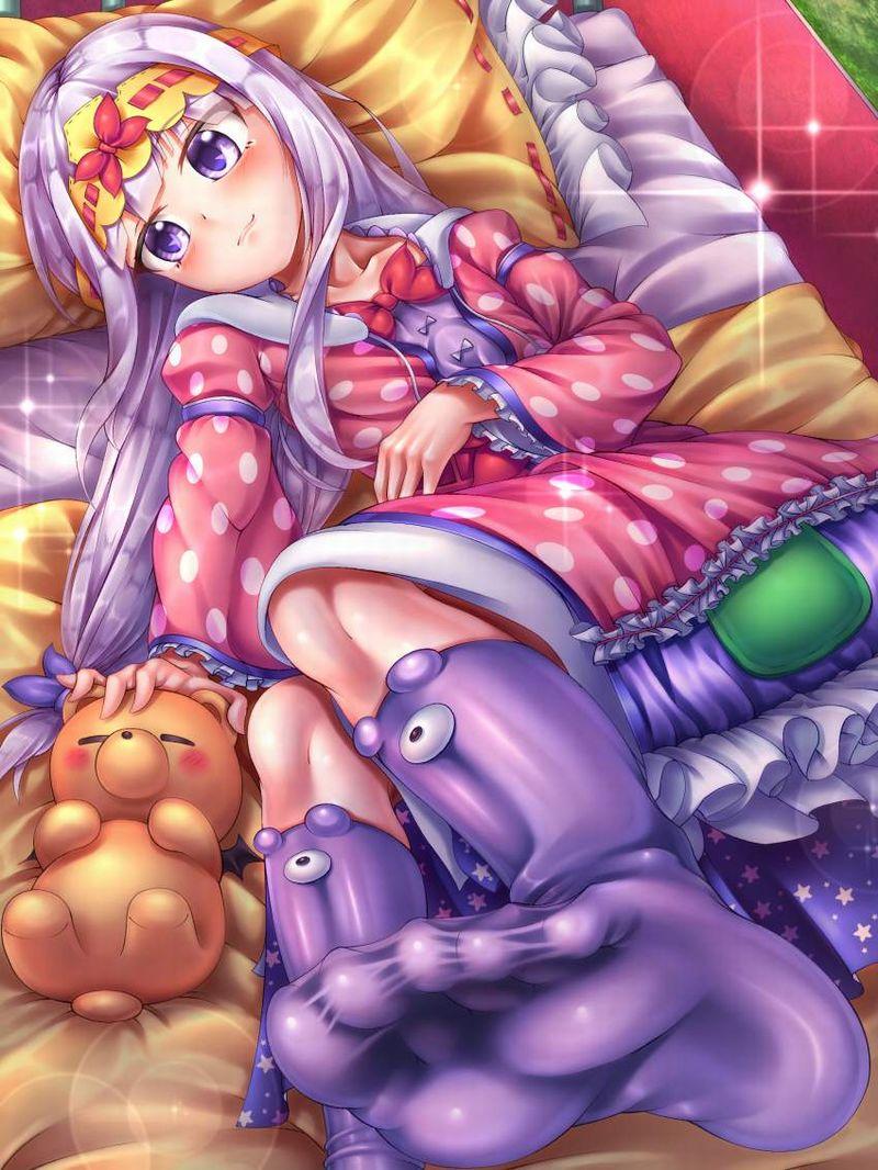 魔王城でおやすみのエロ画像【13】