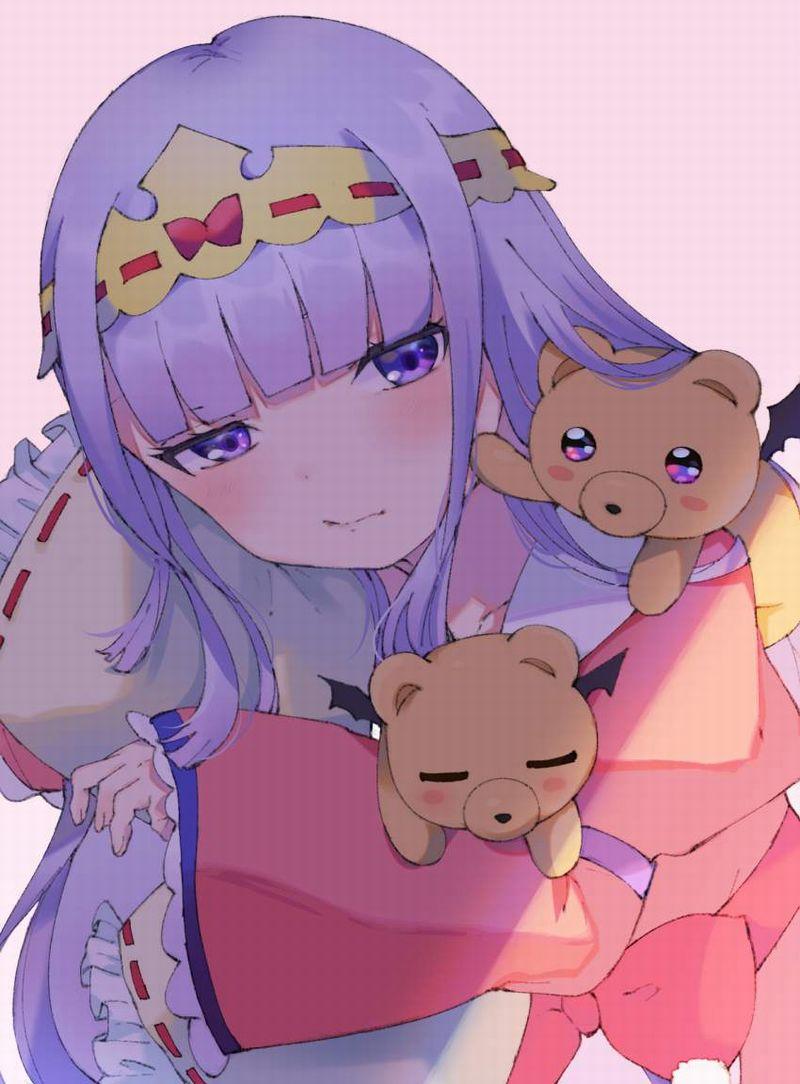 魔王城でおやすみのエロ画像【36】