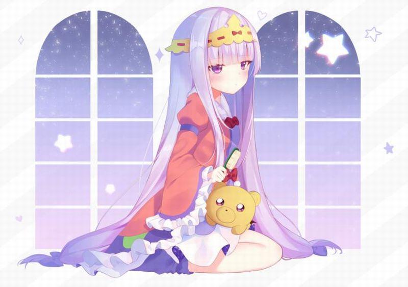 魔王城でおやすみのエロ画像【44】