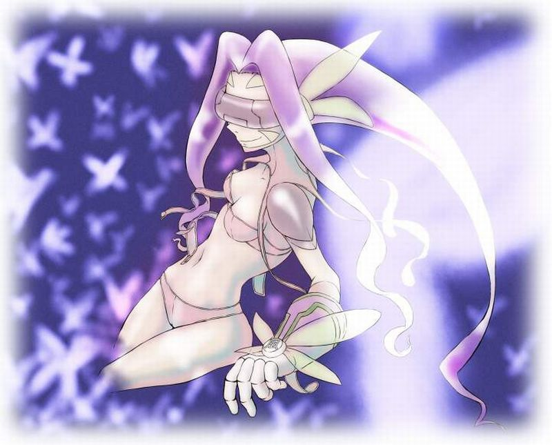 【デジモン】フェアリモン(Fairymon)のエロ画像【37】