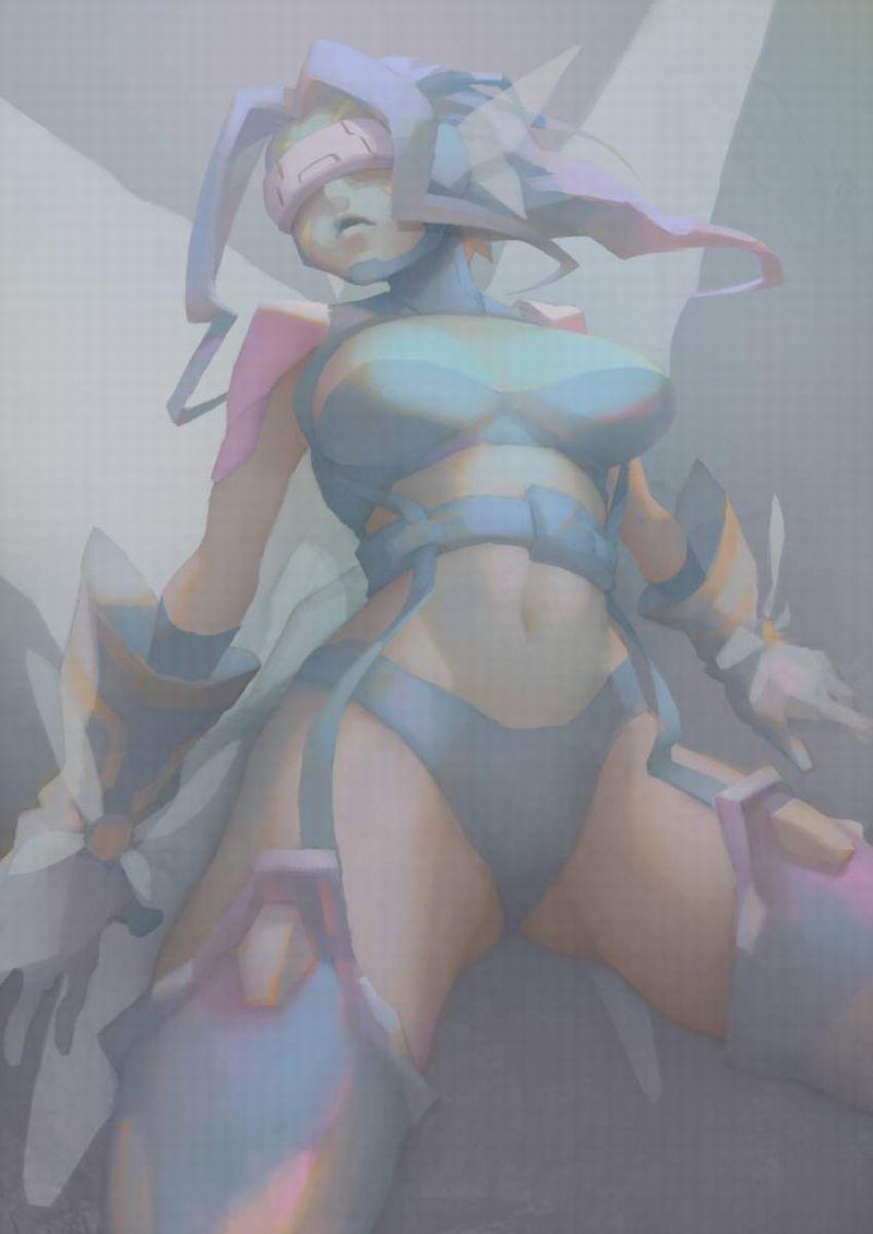 【デジモン】フェアリモン(Fairymon)のエロ画像【38】