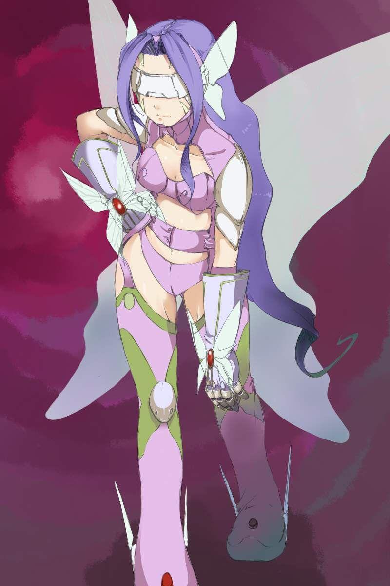 【デジモン】フェアリモン(Fairymon)のエロ画像【48】