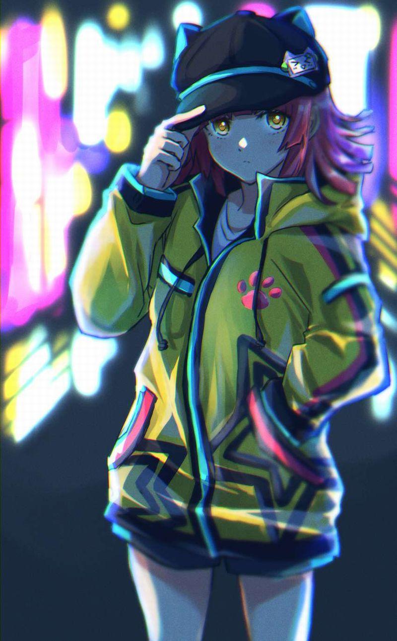 【ニジガク】天王寺璃奈(てんのうじりな)のエロ画像【ラブライブ!虹ヶ咲学園スクールアイドル同好会】【36】