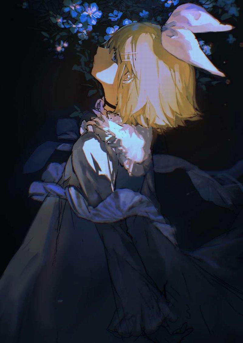 【VOCALOID】鏡音リン(かがみねりん)のエロ画像【プロジェクトセカイ】【32】