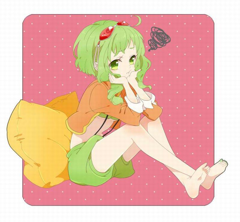 【VOCALOID】メグッポイド(GUMI)のエロ画像【37】