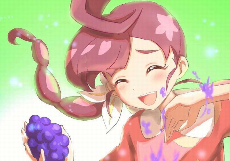 【ポケモン】サクラギ・コハル(Chloe)のエロ画像【アニポケ】【35】