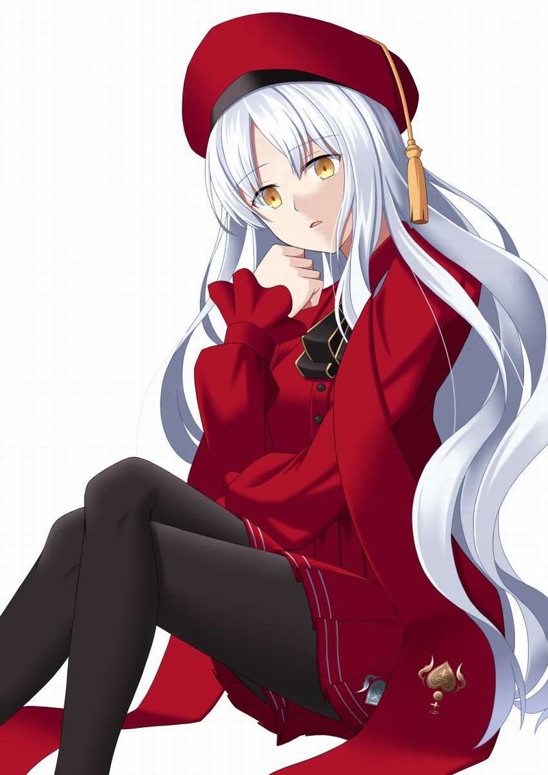 【Fate/GrandOrder】カレン・C・オルテンシア(Caren Hortensia)のエロ画像【10】