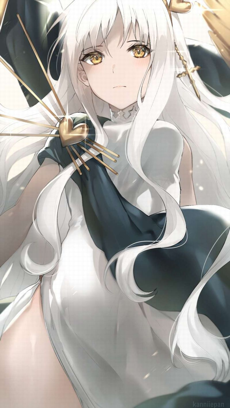 【Fate/GrandOrder】カレン・C・オルテンシア(Caren Hortensia)のエロ画像【37】