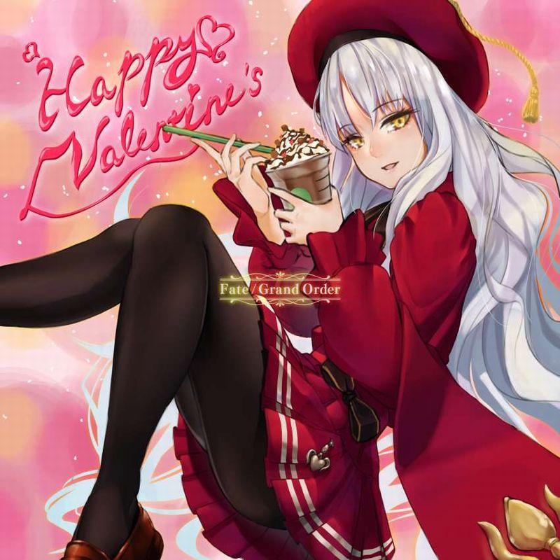 【Fate/GrandOrder】カレン・C・オルテンシア(Caren Hortensia)のエロ画像【41】