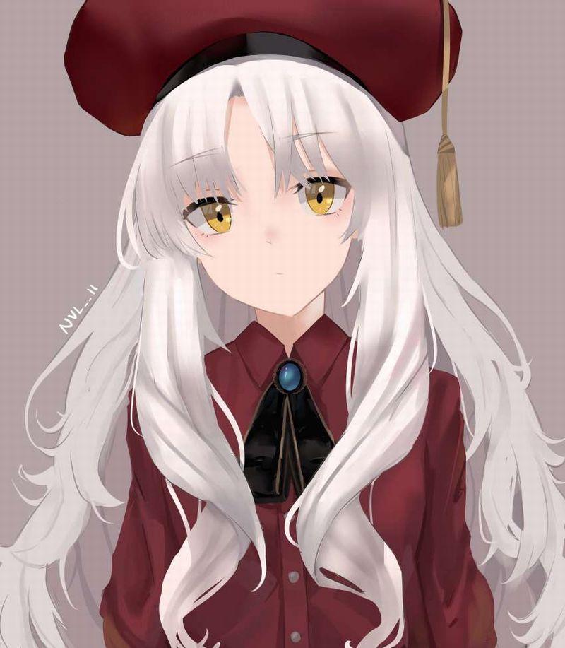 【Fate/GrandOrder】カレン・C・オルテンシア(Caren Hortensia)のエロ画像【49】