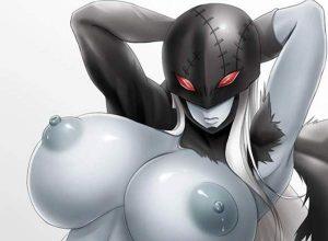 【デジモン】レディーデビモン(Ladydevimon)のエロ画像